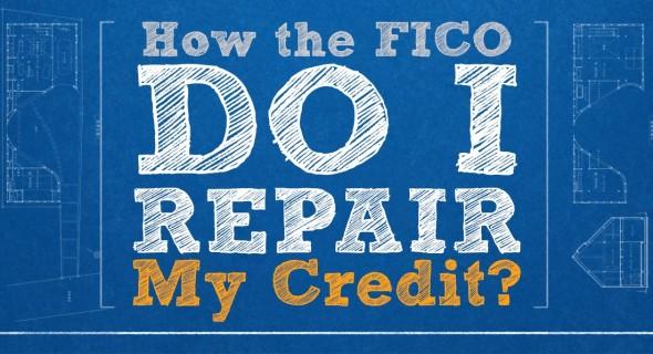 quick credit repair