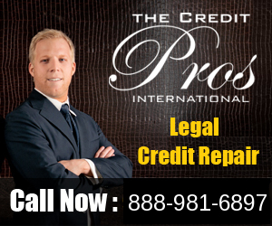 {city} credit repair